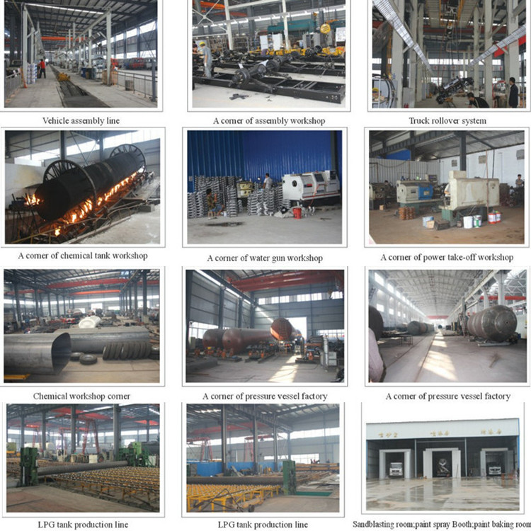 Chengli Special Automobile Co., Ltd