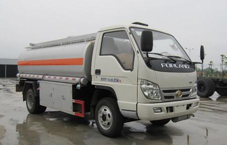 5m³ RHD Forland Refuel Tanker