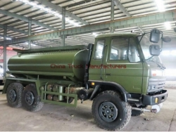 Dongfeng 6x6 Fuel Trucks