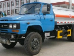 DFAC 8000L Fuel Truck