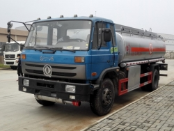 Dongfeng 15000L Oil tanker truck