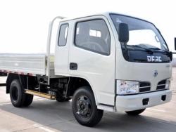DFAC 5 ton road dump truck