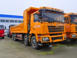 SHACMAN 6*4 40 tons heavy duty truck