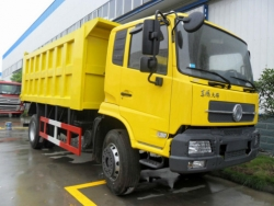 dongfeng 15 tons heavy duty truck