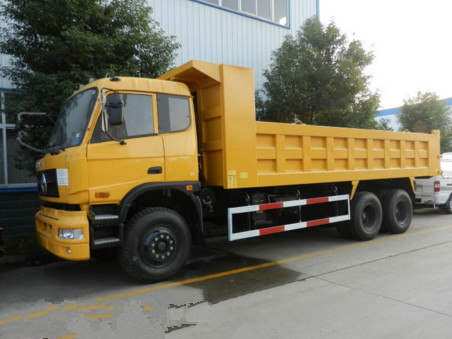 dongfeng right hand drive 40 tons tipper truck