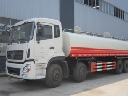 Dongfeng Tianlong 8x4 30000L Water Tank Truck