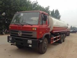 Dongfeng 20000 liter street water sprinkler truck