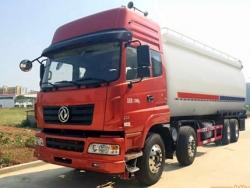 DONGFENG  8x4 40m3 bulk cement tank truck