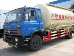 Dongfeng 4*2 bulk cement truck