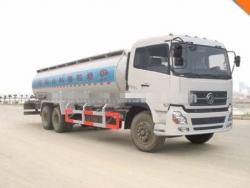Bulk Powder Goods Tanker Powder Goods Tank Truck
