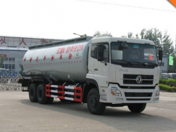 left hand drive 21000 liters cement silos truck