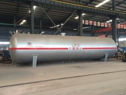100m3 lpg tank