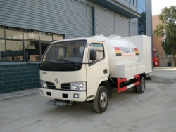 5000L propane gas filling truck