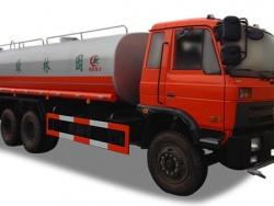 Dongfeng 20000 liter water tank truck