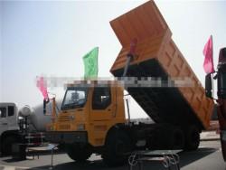 Dongfeng 6x4 mining dump truck
