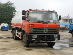 Dongfeng 15000L tree lawn watering truck