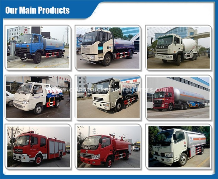 Suizhou Lishen Special Vehicle Co., Ltd