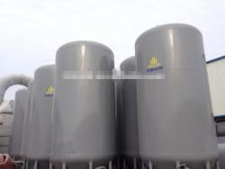 25000L oilwell cement storage tank