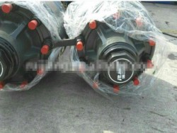 RJST 13T Heavy Duty Trailer Axle