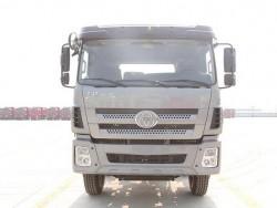 6x4 10-Wheel 30Ton Mining Operations Tipper Truck