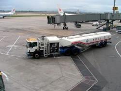 40000L aviation refueler truck