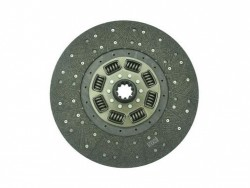Dongfeng Truck Spare Parts Clutch Driven Disc Plate Assembly 4987991 1601Z56-130C