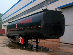 40CBM Asphalt/Bitumen Tanker Semi Trailer