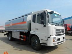DFL 20000 liters oil tank truck