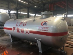 12cbm 12000 liter propane tank