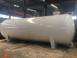 50cbm 25 tons gaz tank