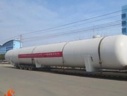 200m3 LPG storage tank  LPG Tank