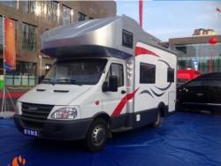 4x2 Iveco motor home auto mobile travel caravan