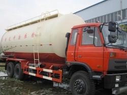 Dongfeng 26000L Bulk Cement Powder Tank Truck