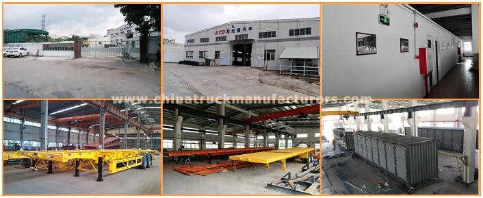 Shenzhen Standard Automobile Technical Co., Ltd.