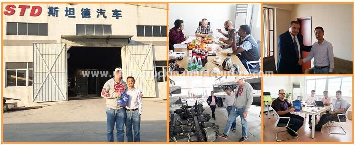 Shenzhen Standard Automobile Technical Co., Ltd.