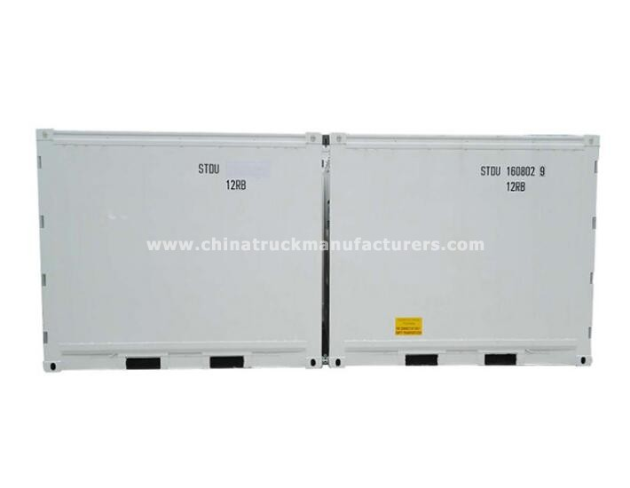 New 10 ft reefer container 10 ft refrigerated container