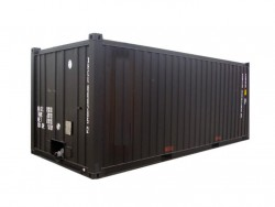 20 ft itumen tank container