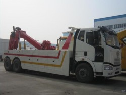 china 25 ton tow truck
