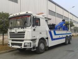china 20 ton tow truck