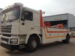china 12 ton tow truck