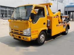 china 1 ton rollback tow trucks