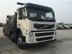 china 80 ton rotator tow truck
