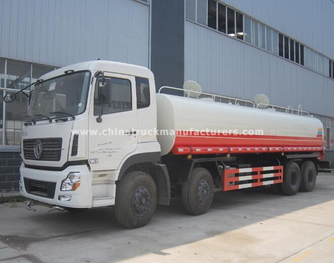 China 8x4 8000 gallon water tank truck for sale_Cheap Price - China