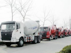 Chengli Mixer Truck Suppliers