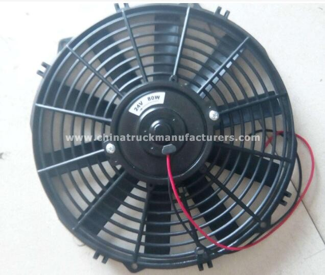 Concrete Mixer Truck COOLING FAN (10-BLADE)