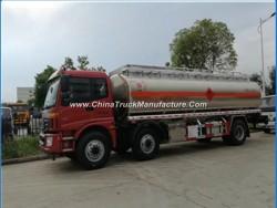 20000liters 20m3 Oil Tanker Truck for Sale in Kenya