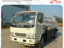 2 Axles Refueling Tanker Truck with Factory Price