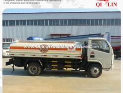 High Quality Tanker Truck for Gasoline Loading