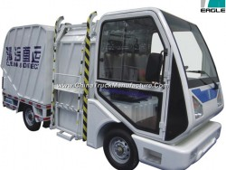 Electric Garbage Truck/Side Load (EG6042X)