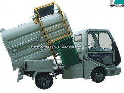 Electric Garbage/Liquid Waste Truck (EG6042XA1)